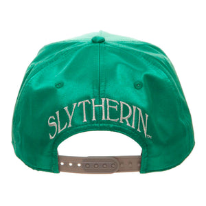 Harry Potter Gorra Slytherin