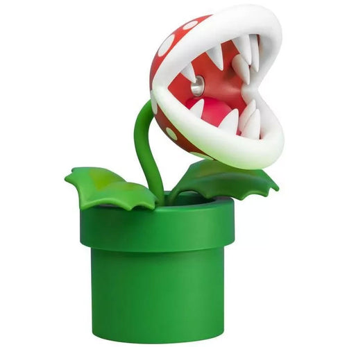 Super Mario Lámpara Planta Piraña