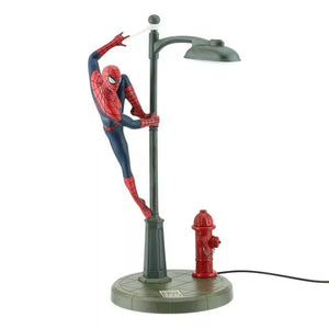 Marvel Comics Lampara Spiderman