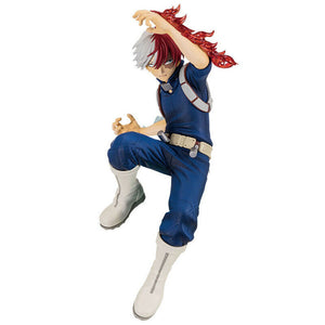 My Hero Academia Estatua PVC The Amazing Heroes Shoto Todoroki