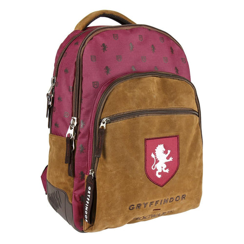 Harry Potter Mochila High School Gryffindor