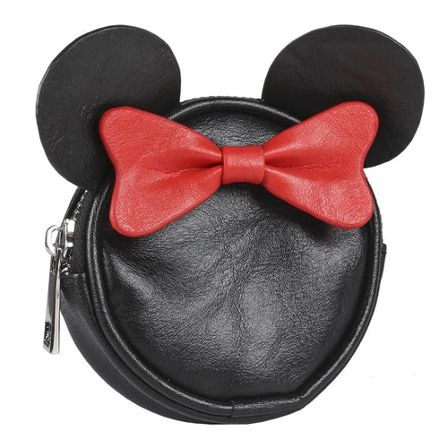 Disney Cartera Monedero Minnie