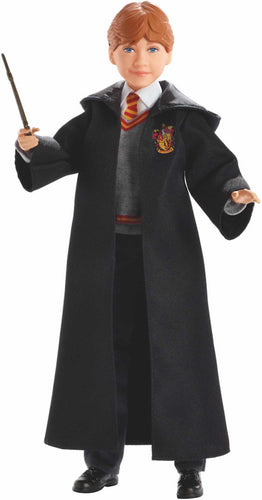 Harry Potter Muñeca Ron Weasley de Mattel