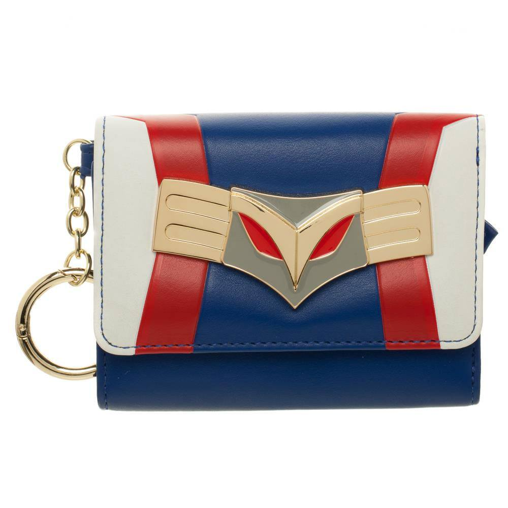 My Hero Academia Cartera All Might