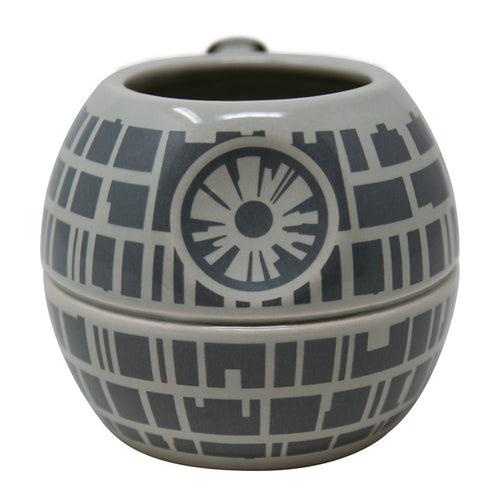 Star Wars Taza Shaped 3D Death Star