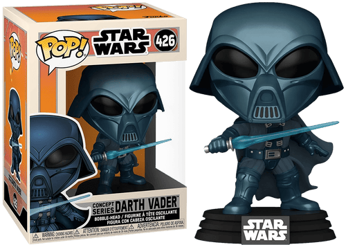 Star Wars Concept Series POP! Vinyl Darth Vader