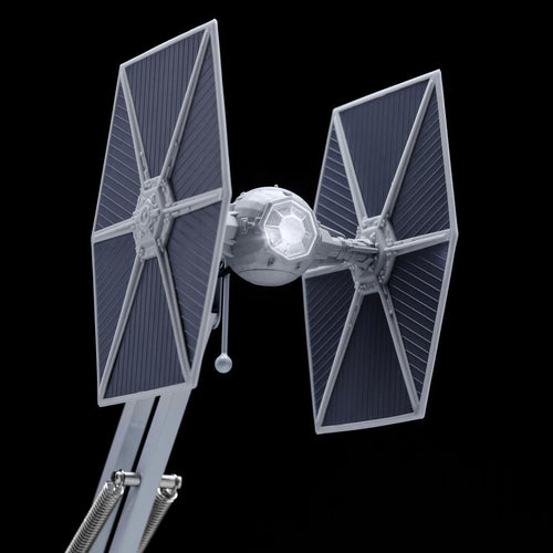 Star Wars Lampara Flexo Tie Fighter