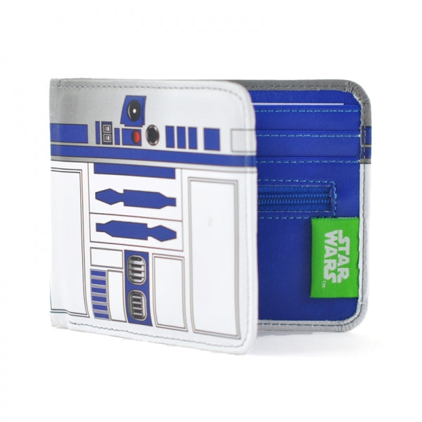 Star Wars Monedero R2-D2