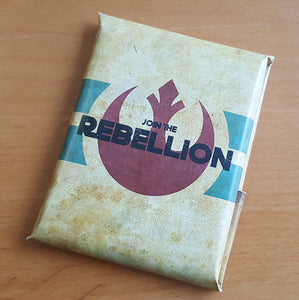 Star Wars Tableta de Chocolate Join the Rebellion