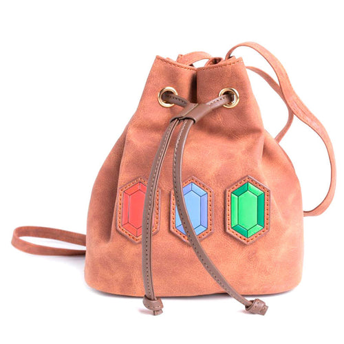 The Legend of Zelda Bolso Rupias