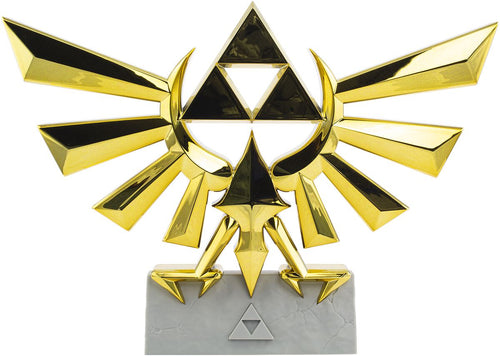 The Legend of Zelda Lampara Escudo de Hyrule