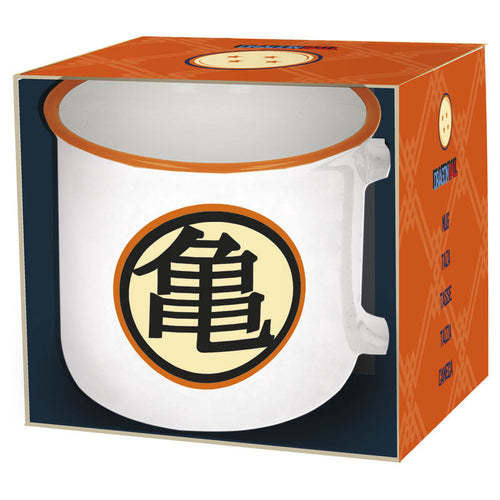 Dragon Ball Taza Kame 415 ml.
