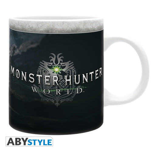 Monster Hunter Taza World