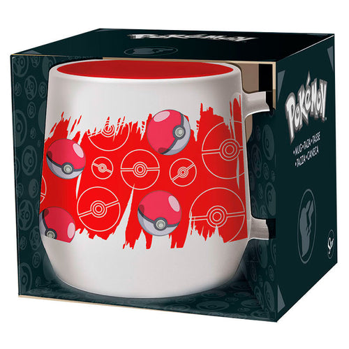 Pokemon Taza Distorsion