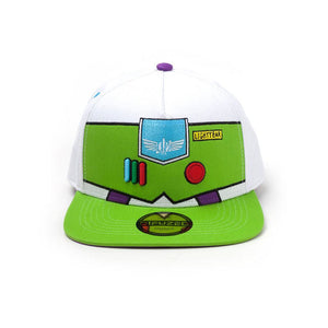 Toy Story Gorra Buzz Lightyear