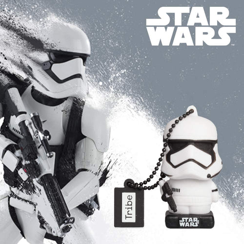 Star Wars USB Tribe 16 Gb First Order Stormtrooper
