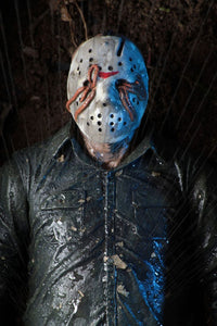 Viernes 13 Parte 5 Figura Ultimate Jason