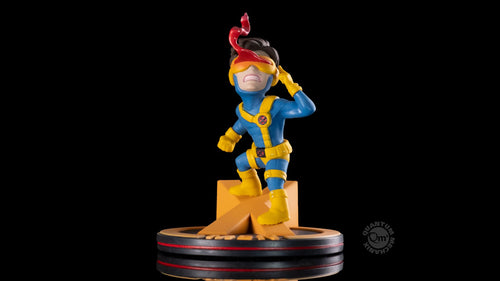 X-Men Q-Fig Ciclope (Cyclops)