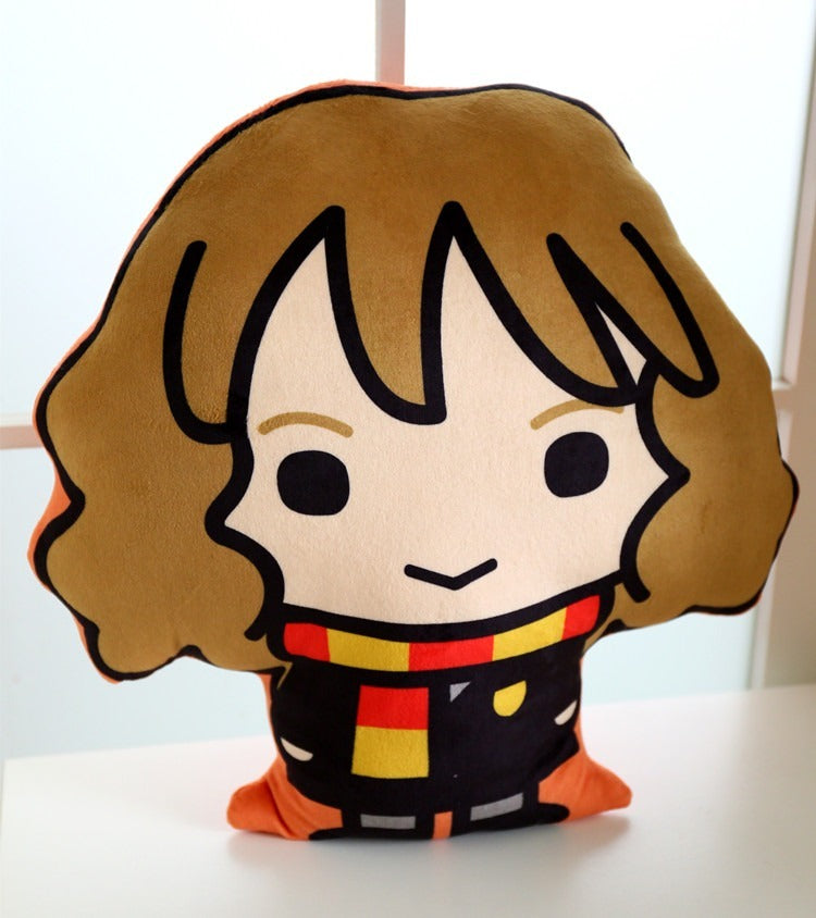 Harry Potter Cojin Hermione