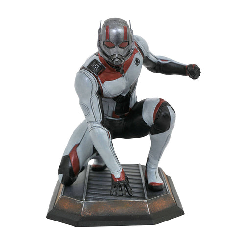Avengers Endgame Marvel Movie Gallery Estatua Ant-Man