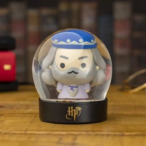 Bola de Nieve Dumbledore Harry Potter