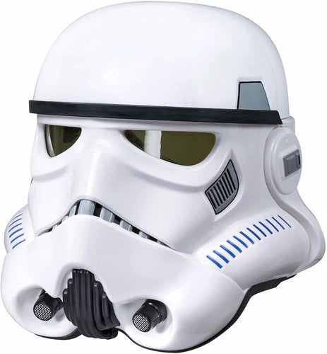 Star Wars Black Series Casco Electronico Stormtrooper