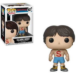 DC Series Smallville POP! Vinyl Clark Kent