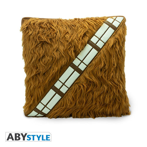 Star Wars Cojin Chewbacca
