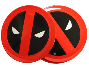 Marvel Comics Set de platos Deadpool Icons