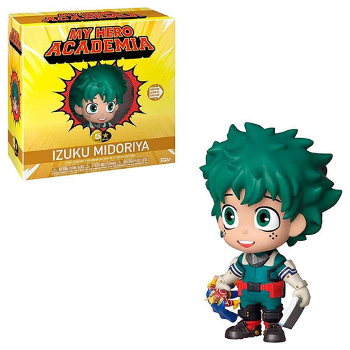My Hero Academia 5 Star Vinyl Deku