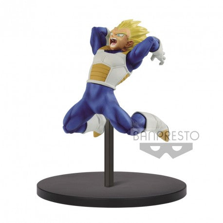 Dragon Ball Z Collection Figure Super Saiyan Vegeta
