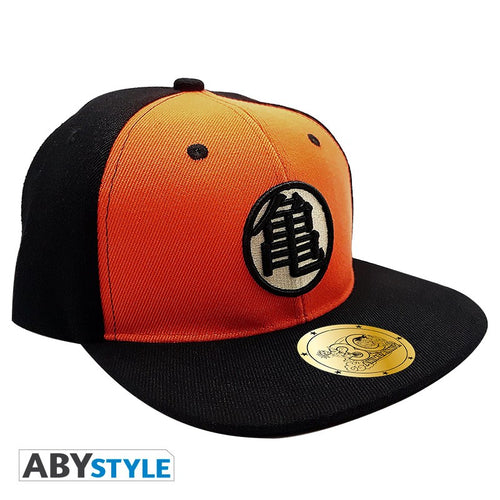 Dragon Ball Gorra Snapback Kame