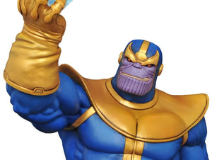 Marvel Estatua Premier Collection Thanos