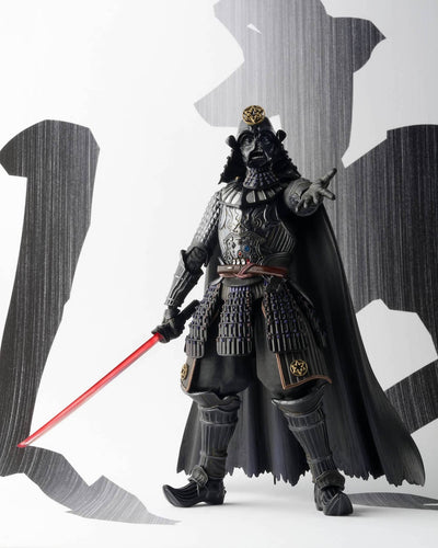 Star Wars Figura Darth Vader Meisho Movie Realization