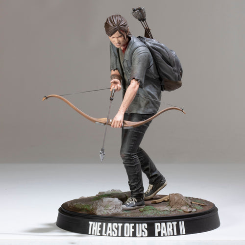 The Last Of Us 2 Figura Ellie con arco