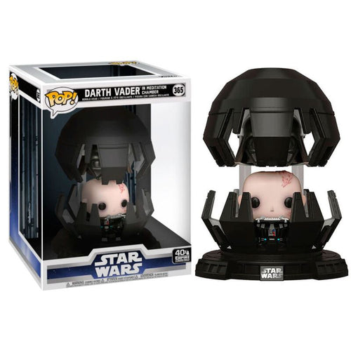 Star Wars Episode V Empire Strikes Back POP! Darth Vader in Meditation Chamber