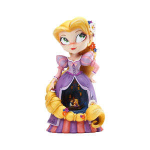 Figura de Rapunzel by Miss Mindy