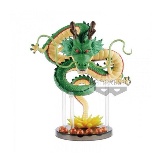 Dragonball Super Figura Shenron Mega World