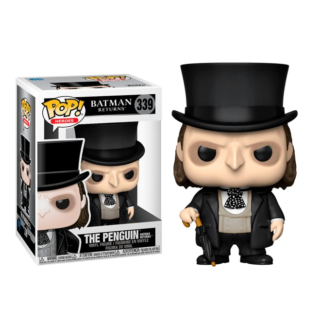 Batman Returns POP! Vinyl The Penguin