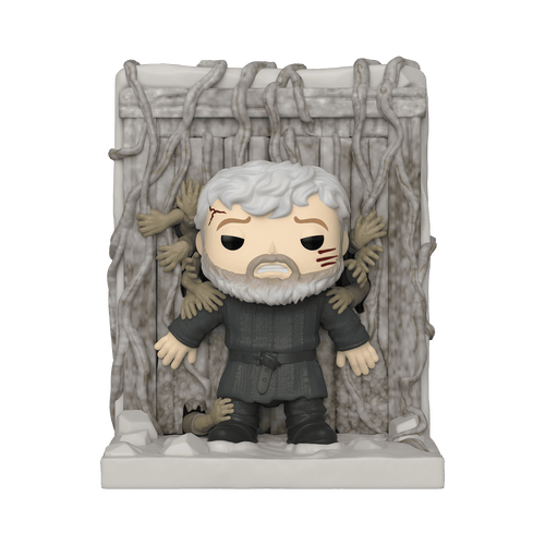 Juego de Tronos Movie Moment POP! Vinyl Holding The Door (Hodor)