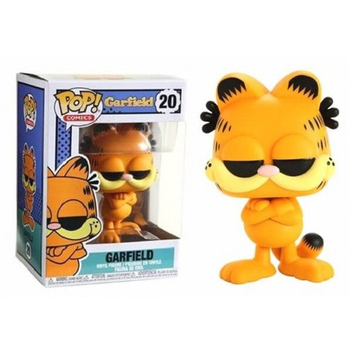 Garfield POP! Vinyl Garfield