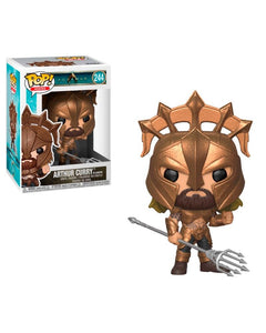 Aquaman POP! Vinyl Arthur Curry as Gladiator