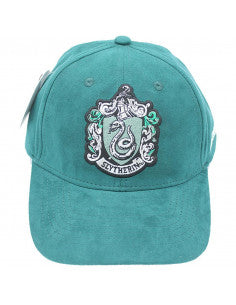Harry Potter Gorra Slytherin Patch