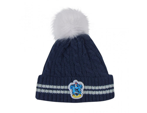 Harry Potter Gorro Pompon Ravenclaw