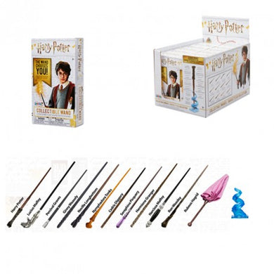Harry Potter Mistery Wands