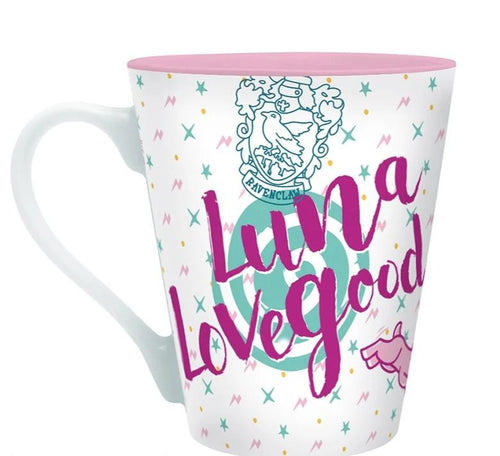 Harry Potter Taza Luna Lovegood