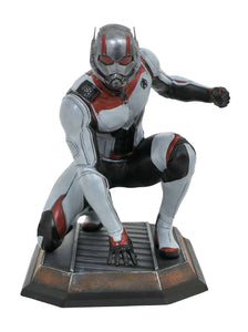 Avengers Endgame Diorama Marvel Movie Gallery Quantum Realm Ant-Man