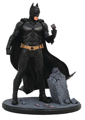 The Dark Knight DC Movie Gallery Estatua Batman