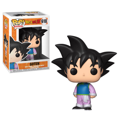 Dragon Ball Z POP! Vinyl Goten