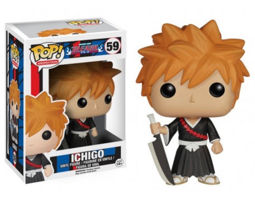 Bleach POP! Vinyl Ichigo